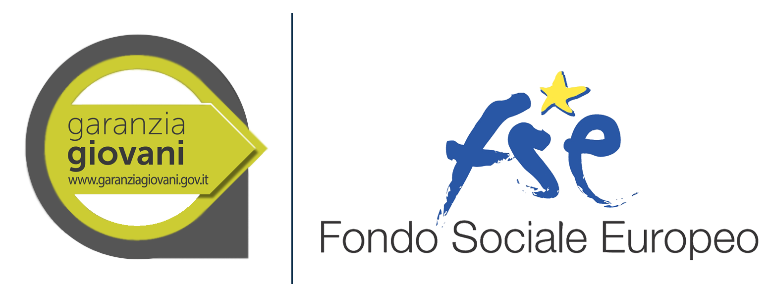 Garanzia Giovani - Fondo Sociale Europeo